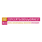 Logo concertgebouw