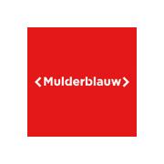 Logo mulderblauw