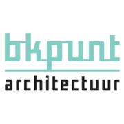 Logo BKpunt Architectuur