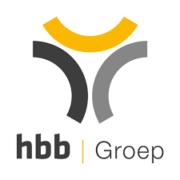 Logo HBB Groep