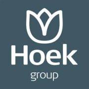 Logo Hoek Group