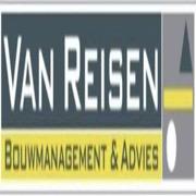 Logo Van Reisen Bouwmangement @ Advies