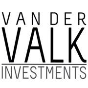 Logo Van der Valk Investments